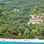 ENJOY LICHNOS BAY VILLAGE, CAMPING, HOTEL & APARTMENTS 2 Estrellas