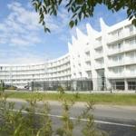 Hotel Relais Spa Paris - Roissy Cdg