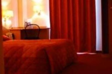 Comfort Hotel Cdg Airport: Camera Matrimoniale/Doppia PARIGI - AEROPORTO CDG