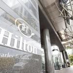 HILTON PARIS CHARLES DE GAULLE AIRPORT 4 Stelle