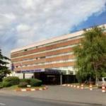Hotel Best Western Charles De Gaulle Airport
