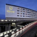 SHERATON PARIS AIRPORT HOTEL & CONFERENCE CENTRE 4 Stelle