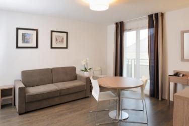 Hotel Residhome Roissy Village: Appartamento PARIGI - AEROPORTO CDG
