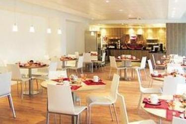 Hotel Residhome Roissy Village: Ristorante PARIGI - AEROPORTO CDG