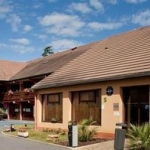 Hotel Campanile Morangis - Orly