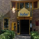 Hotel Balladins Torcy