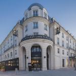 Hotel Elysee Val D'europe