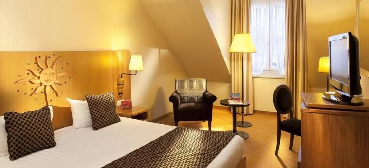 Hotel Dream Castle: Camera Matrimoniale/Doppia PARIGI - DISNEYLAND PARIS