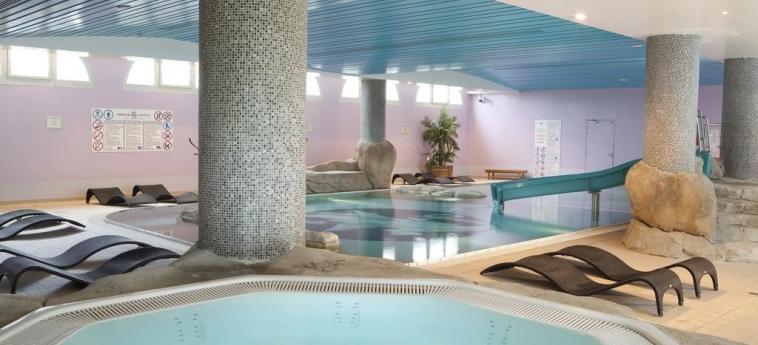 Hotel Dream Castle: Piscina PARIGI - DISNEYLAND PARIS