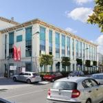 Hotel Sejour & Affaires Serris Rive Gauche