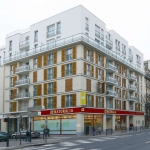 Hotel Appart'city Paris Clichy Mairie