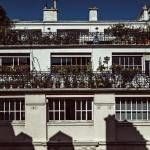 Hotel Monsieur Saintonge