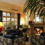 Hotel Royal Garden Champs-Elysees