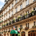 Hotel Best Western Premier L'horset Opera