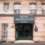 Hotel Montholon