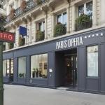Hotel Paris Opera Managed By Melia