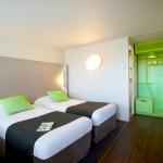 Hotel Campanile Sud Porte D'italie