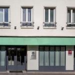 Hotel  Best Western Rives De Paris La Defense