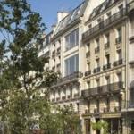 Hotel Regent Montmartre