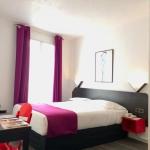 Hotel Brh Boulogne Résidence Hôtel