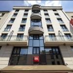 Hotel Ibis Paris Gare De Lyon Reuilly