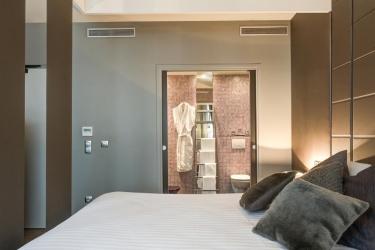 Hotel Ze: Camera Matrimoniale/Doppia PARIGI