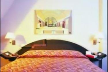 Hotel Libertel Canal Saint Martin: Camera Matrimoniale/Doppia PARIGI