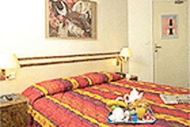 Hotel Libertel Canal Saint Martin: Guest Room PARIGI