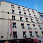 Hotel D'anjou