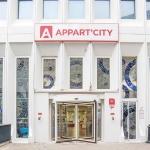 Hotel Appart'city Confort Paris Velizy