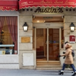 Hotel Austin's Saint Lazare