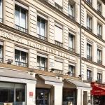 Hotel Madeleine Plaza