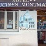 Hotel Pavillon De Montmartre