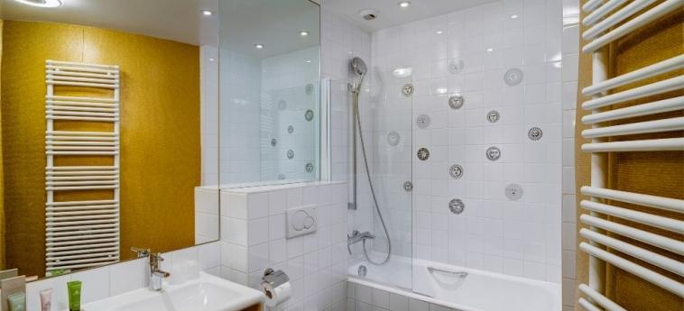 Hotel Joyce - Astotel: Bagno PARIGI