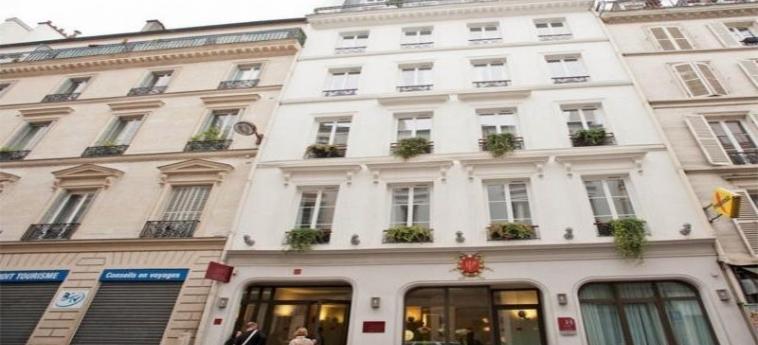Hotel Joyce - Astotel: Esterno PARIGI