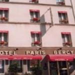Hotel Paris Bercy