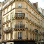 Hotel La Bruyere