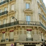 Hotel Powers