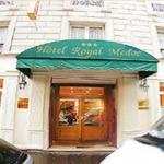 Hotel Royal Medoc