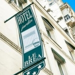 Hotel Jardin Le Brea