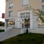 Hotel Appart Valley La Garenne