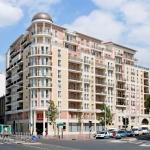 AparthotelAdagio Paris Montrouge