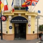 Hotel Ibis Styles Asnières Centre