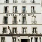 Hotel Opera Marigny