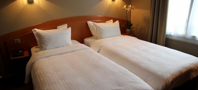 Hotel L' Interlude: Camera Doppia - Twin PARIGI