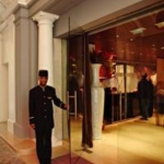 Hotel Intercontinental Paris Avenue Marceau