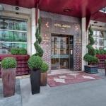 Hotel Ampere