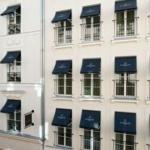 Hotel Le Burgundy