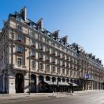 Hotel Hilton Paris Opera