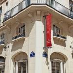 Hotel Vacances Bleues Provinces Opera